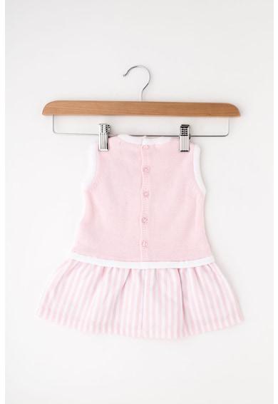 Dr. kid Set de rochie tricotata si boxeri - 2 piese Fete