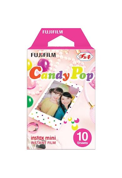 Fujifilm Film instant Fujiflm Mini Candypop, 10 buc Femei