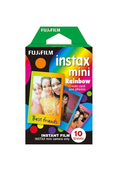 Fujifilm Film instant Fujiflm Mini Rainbow, 10 buc Femei