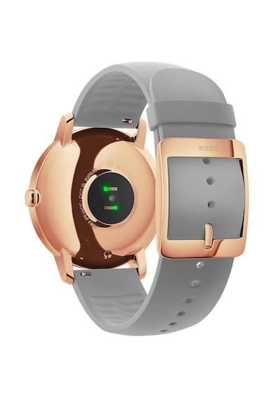Withings Ceas smartwatch Nokia Steel HR 36mm Femei