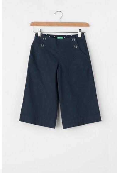 United Colors of Benetton Pantaloni cu croiala ampla Fete
