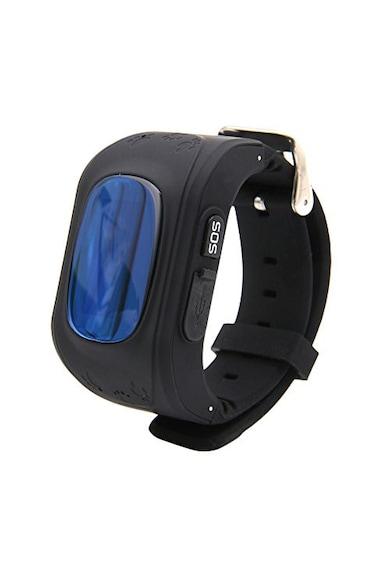 Wonlex Ceas smartwatch copii  Q50, GPS, Functie telefon, SIM prepay cadou Femei