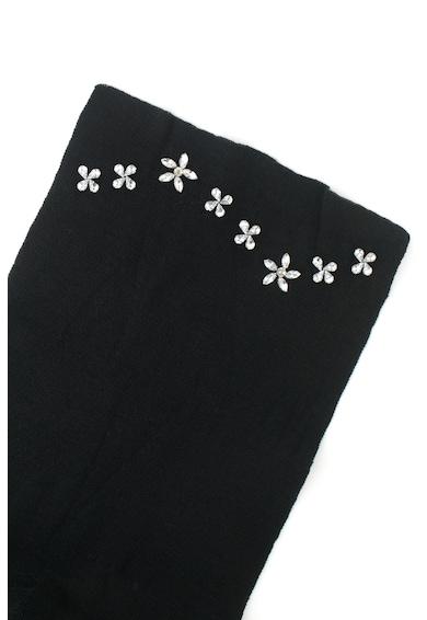Guess Fular decorat cu strasuri Femei