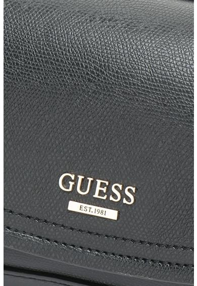 Guess Geanta crossbody de piele sintetica cu bareta ajustabila Femei
