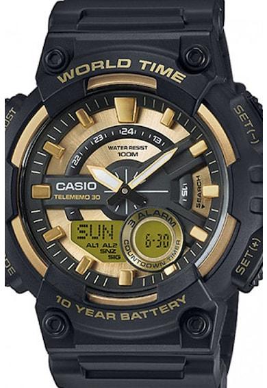 Casio Часовник с хронограф Жени