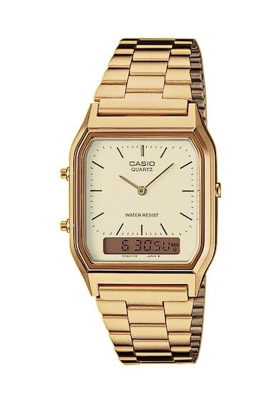 Casio Квадратен часовник Мъже