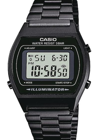 Casio Ceas digital, Unisex Barbati