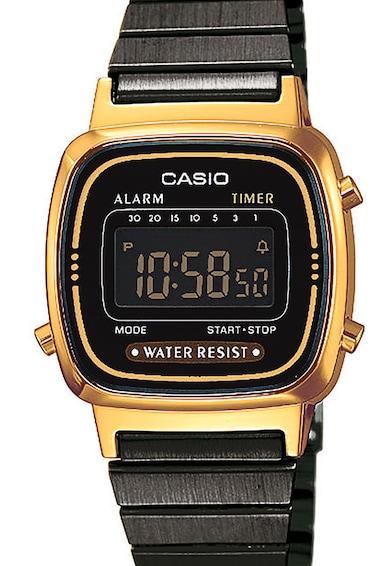 Casio Ceas cronograf Femei