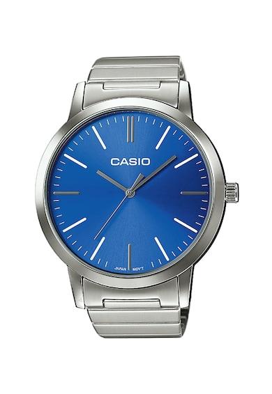 Casio Часовник с три стрелки Жени