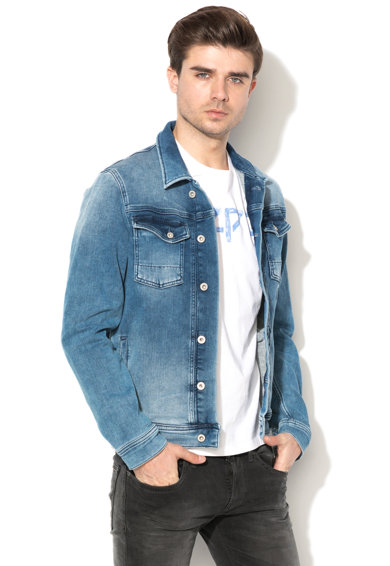 Rooster farmerdzseki több zsebbel - Pepe Jeans London (PM400815N65-000) d14bb512a3