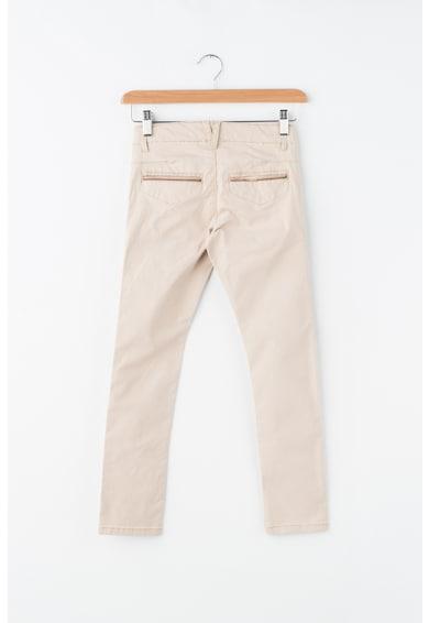 NAME IT Панталон чино Timber Момчета