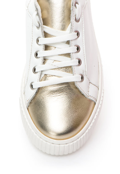 Zee Lane Pantofi sport de piele Femei
