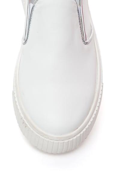 Zee Lane Pantofi sport slip-on de piele Femei