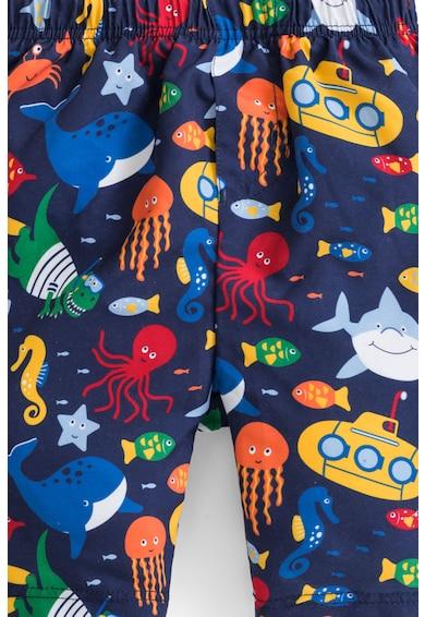 JoJo Maman Bebe Плувни шорти с фигурална шарка Момчета