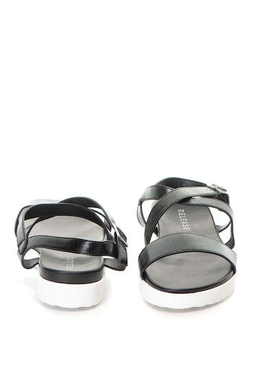 Release Sandale cu talpa joasa confortabile,  piele sintetica Femei