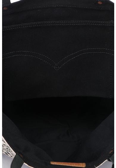 Levi's Чанта с кожени елементи Жени
