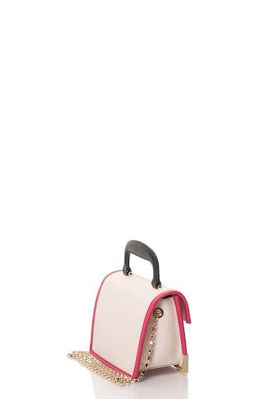 Pollini Műbőr táska láncos pánttal női