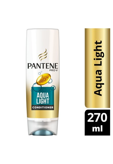 Pantene Balsam  Pro-V Aqua Light Femei