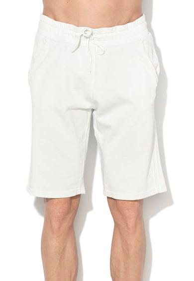 Guess Къс спортен панталон с лого Мъже