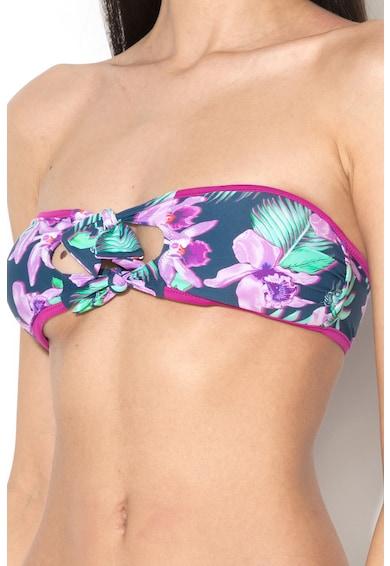 Guess Bandeau fazonú bikinifelső női