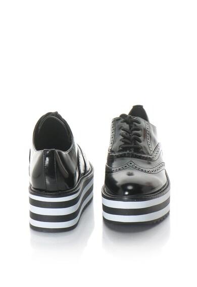 Aldo Pantofi brogue cu platforma Wadolia Femei
