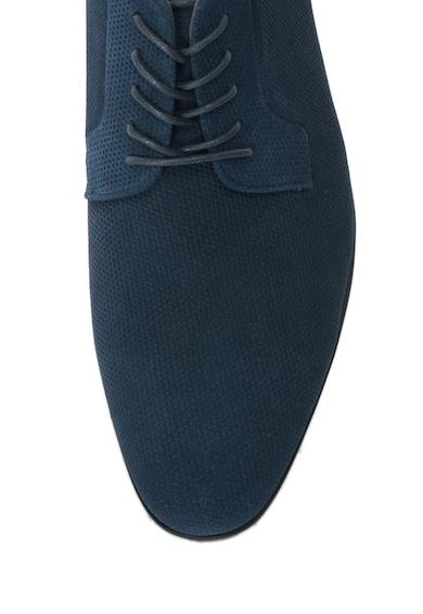 Aldo Pantofi Derby de piele Clinttun Barbati