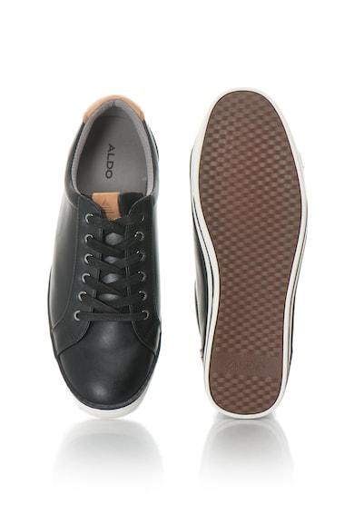 Aldo Pantofi sport cu insertii de piele Giling Barbati