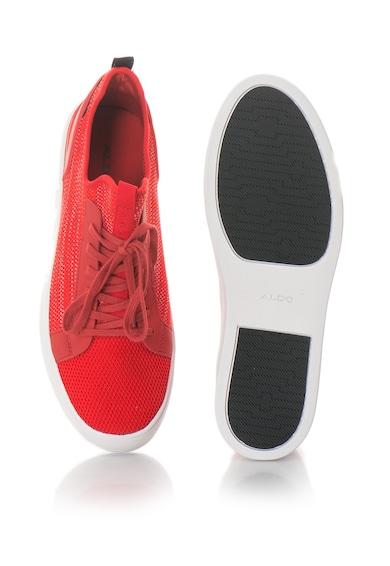 Aldo Pantofi sport slip-on de plasa tricotata Vendetti Barbati
