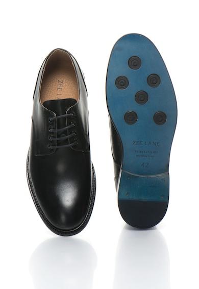 Zee Lane Pantofi derby din piele Barbati