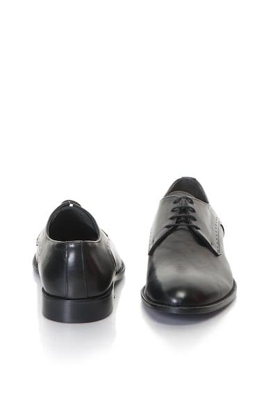 Zee Lane Pantofi derby de piele Barbati
