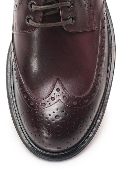 Zee Lane Pantofi brogue de piele Barbati