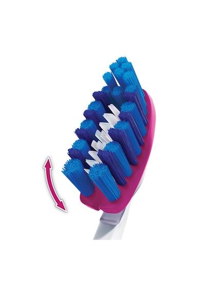Oral-B Periuta de dinti  3D White Luxe Pro-Flex, Soft Femei