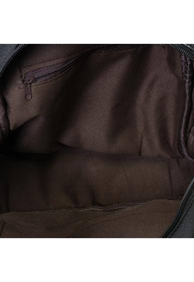 Release Rucsac cu frunze cusute si doi canafi,  piele artificiala Femei