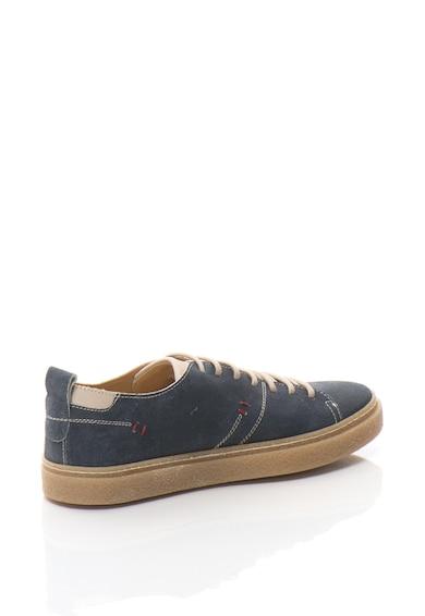 Zee Lane Pantofi casual din piele intoarsa Barbati