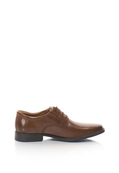 Clarks Кожени обувки Derby Tilden Мъже