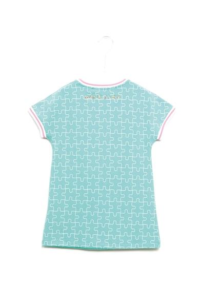 Agatha Ruiz de la Prada Тениска с щампа Момичета