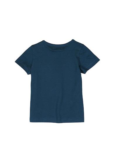 boboli Тениска с щампа и овално деколте Момичета