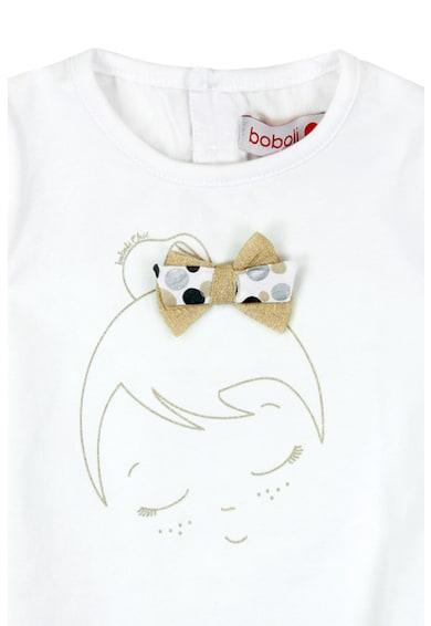 boboli Тениска с дантела Сан Гало Момичета