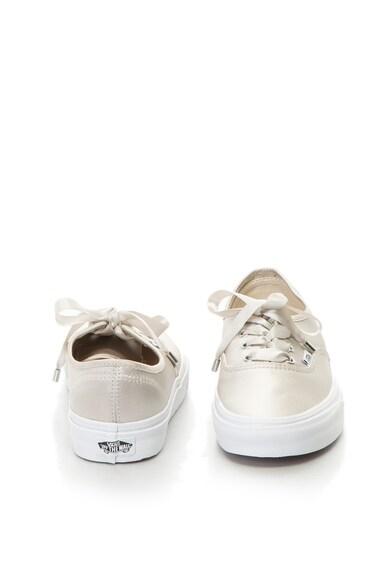 Vans Authentic szatén plimsolls cipő női