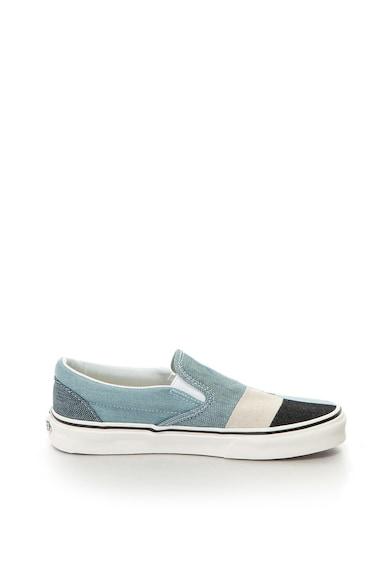 Vans Обувки с дизайн на кръпки без закопчаване Жени