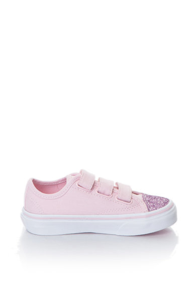 Vans Спортни обувки Style 23 с велкро Момичета