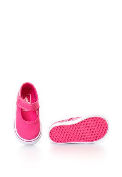Vans Платнени обувки в стил Mary Jane Момичета