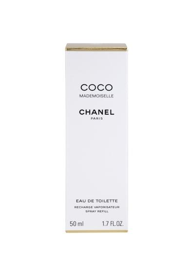 Chanel Apa de toaleta  Coco Mademoiselle, Refil, Femei, 50 ml Barbati