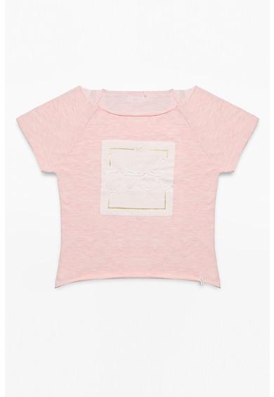 Esprit Тениска с бродерии Момичета