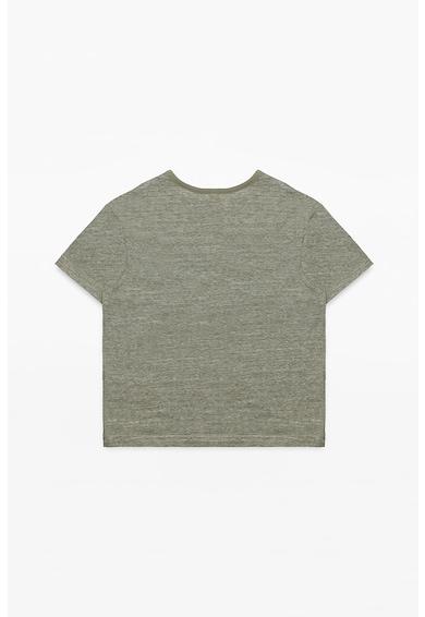 Esprit Тениска с гумирано лого Момчета