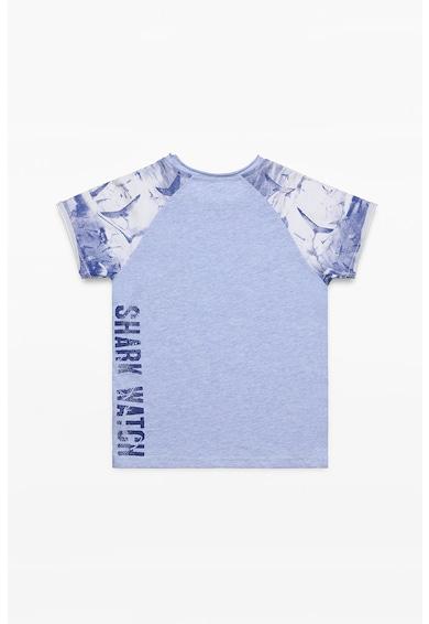 Esprit Тениска с фигурална щампа 44 Момчета