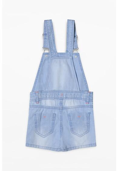 Esprit Къс гащеризон с джоб на гърдите Момичета