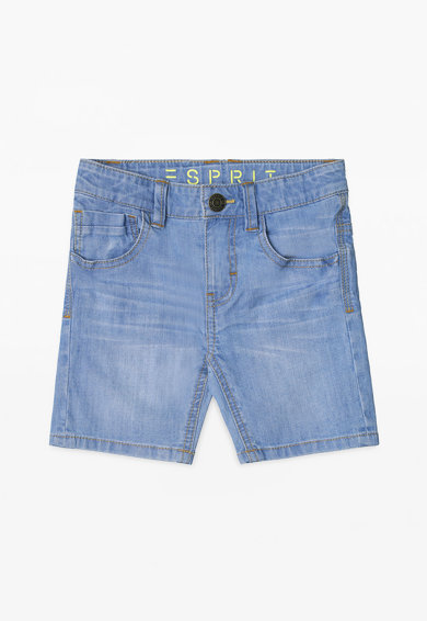 Esprit Farmer rövidnadrág mosott hatással Fiú