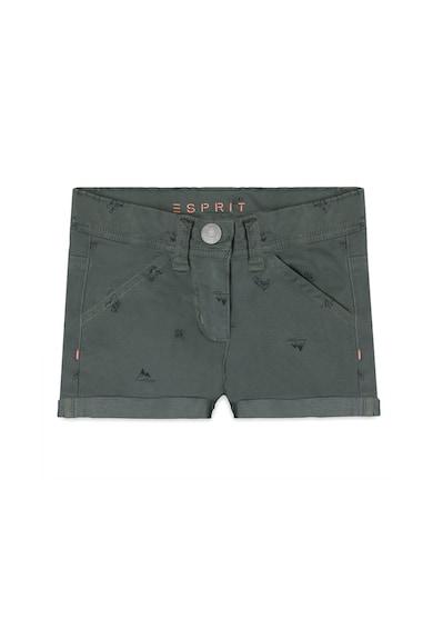 Esprit Pantaloni scurti de denim, cu model Fete
