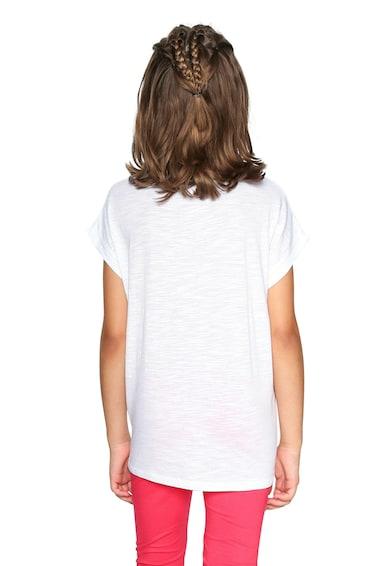 DESIGUAL Tricou cu imprimeu frontal Fete